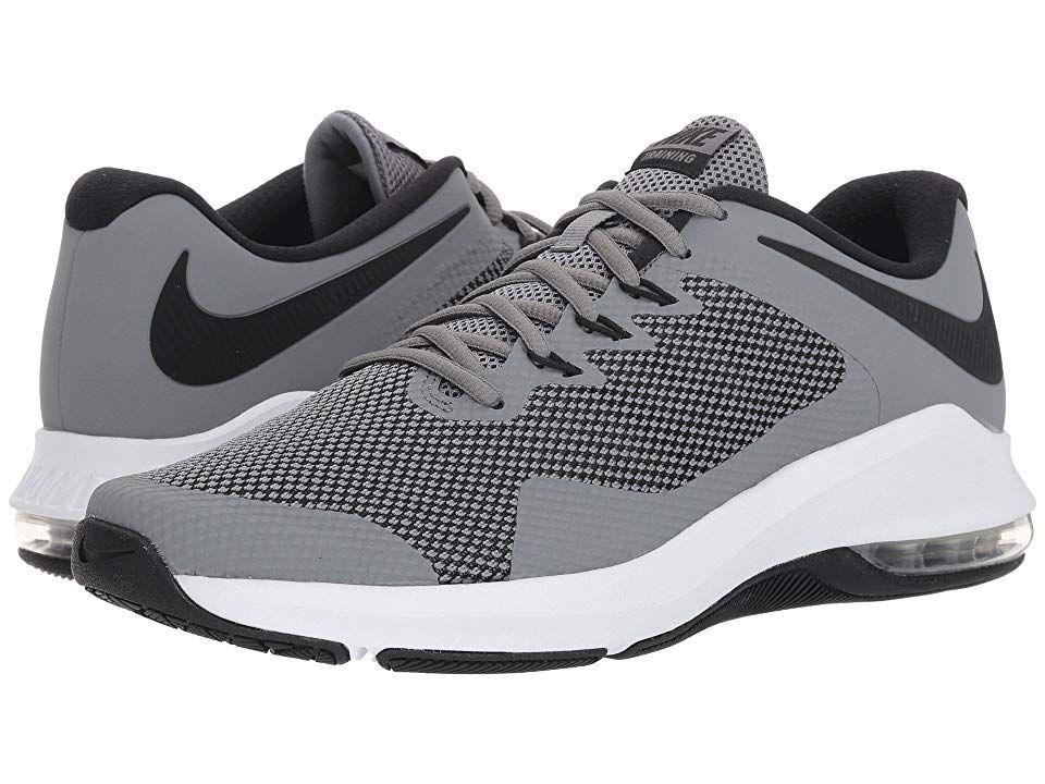 Nike Air Max Alpha Trainer 2 Men's Training Shoe pure platinumcool grey white AT1237 003