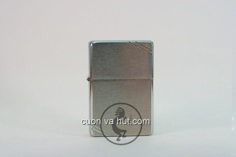 Bật Lửa Zippo Vintage 1937 Replica Hay Thường Con được Gọi La Zippo Chặt Goc Zippo Chem Cạnh Zippo Retro La Mộ Stuff To Buy Vintage Electronic Products