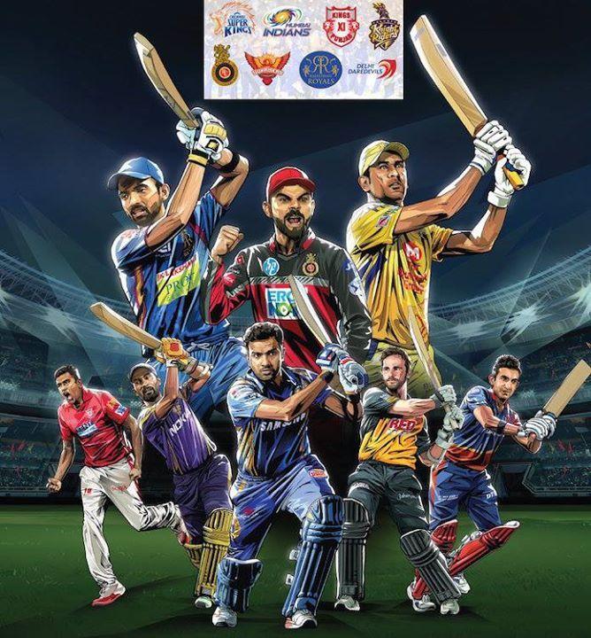 Predict & Win https//predict2w.in/ IPL2018 IPL T20
