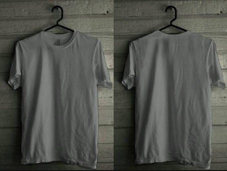 Model Baju Kaos