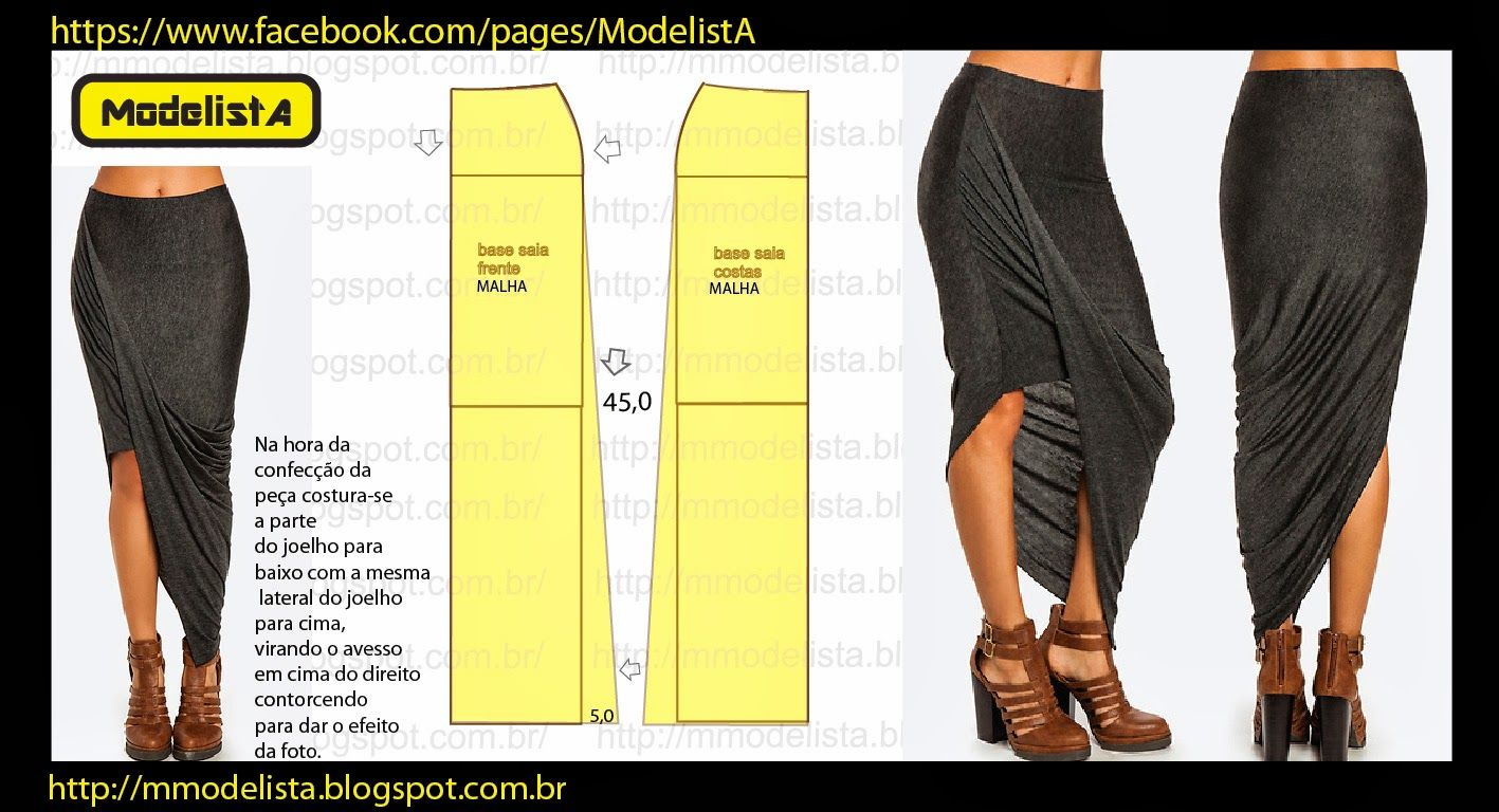 Tenho 1,60 cm de altura, acho lindo saia maxi, será que eu posso usar?>>A saia precisa ser proporcional ao tamanho da pessoa. Da mesma fo...