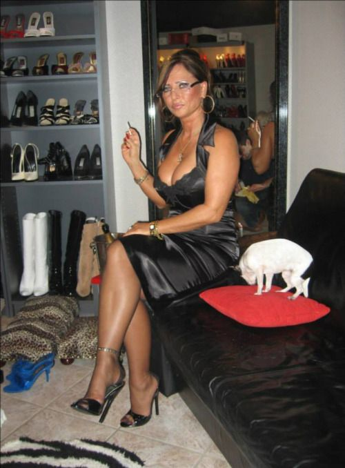 30Dommeuniverse  Bigpunisher2B Lady B  Glamour Ladies -7886