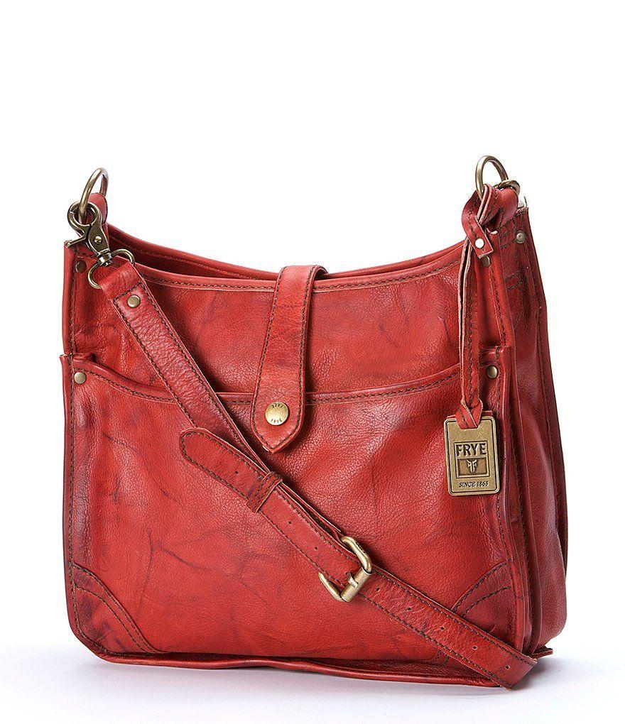 Burnt Red:Frye Campus Cross-Body Bag | Stitch Fix Style ...