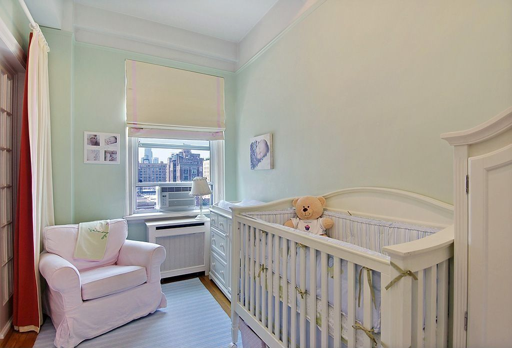 Baby image by Selina Sandoval | Traditional kids bedroom ...