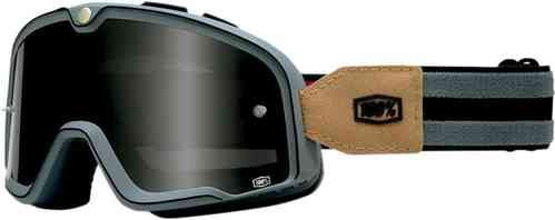 """The """"Barstow"""" Vintage Motocross Goggles by 100 PERCENT - shop now."""