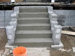 Superbe Image Result For Concrete Block Stairs Build Risers