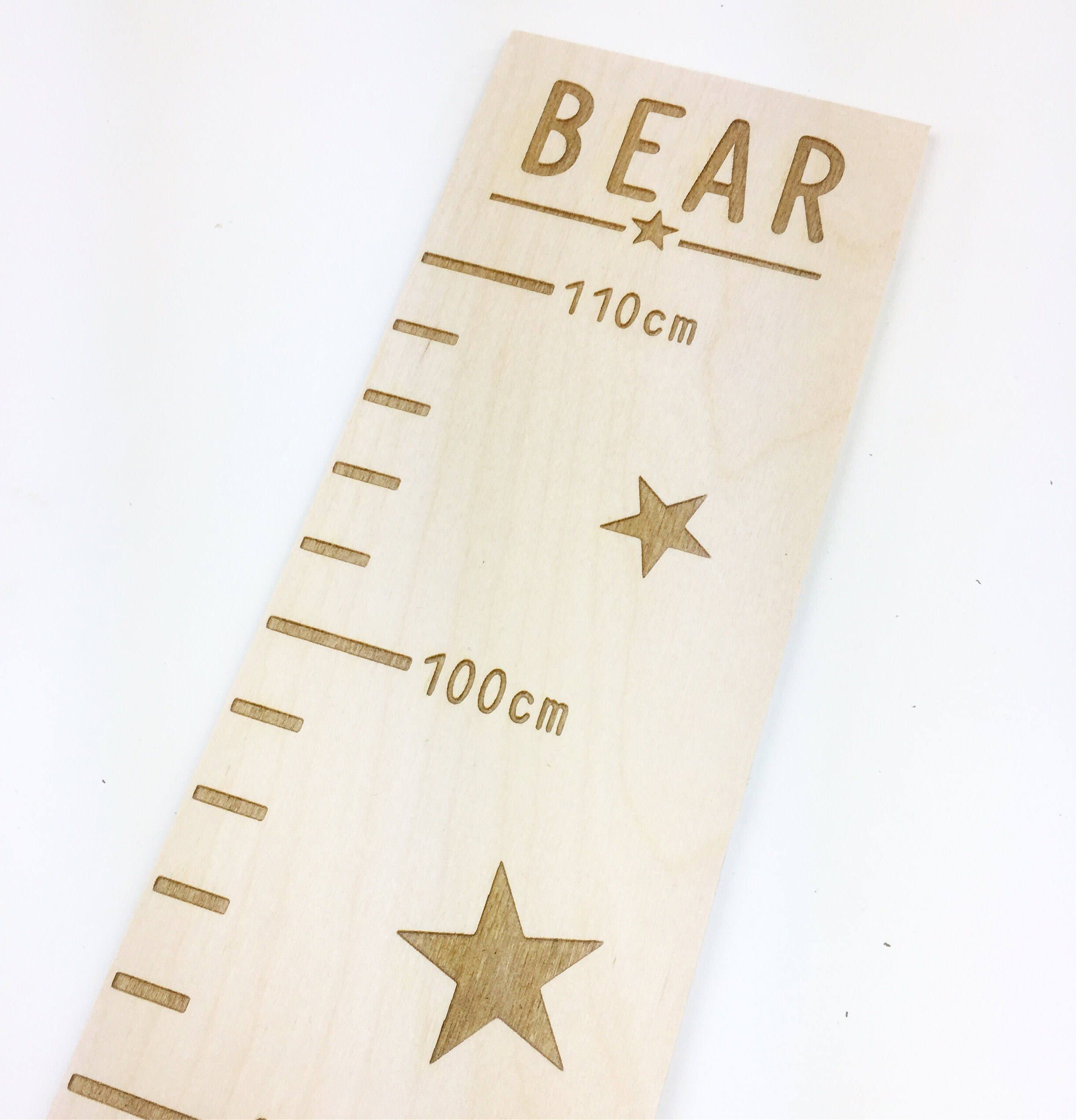 Wooden wall growth chart wood ruler growth chart boys height wooden wall growth chart wood ruler growth chart boys height chart girls nvjuhfo Choice Image