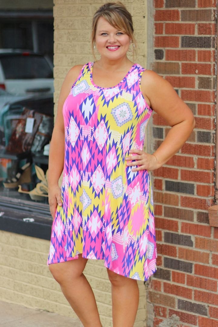 One Faith Boutique - Pink