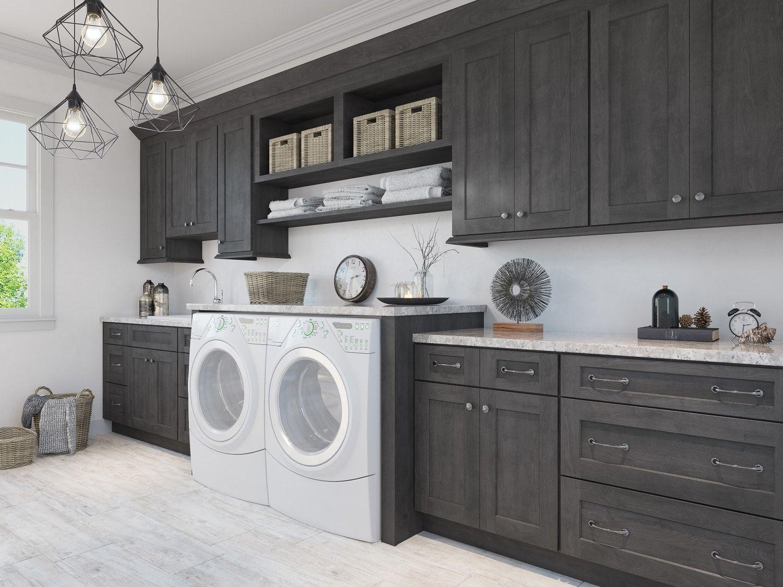 42++ Shaker laundry cabinets custom