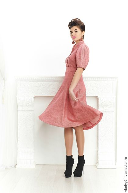 189ffa570d1 Dress   Платья ручной работы. Ярмарка Мастеров - ручная работа. Купить  платье в стиле