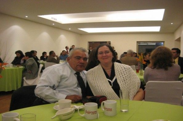 Help support Rose and Chuy Salazar, missionary-pastors in Mexico.