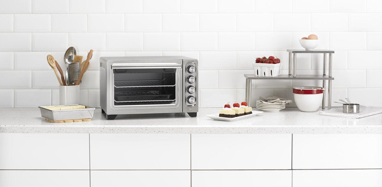 Kitchenaid Kco253cu 12inch Compact Convection Countertop Oven