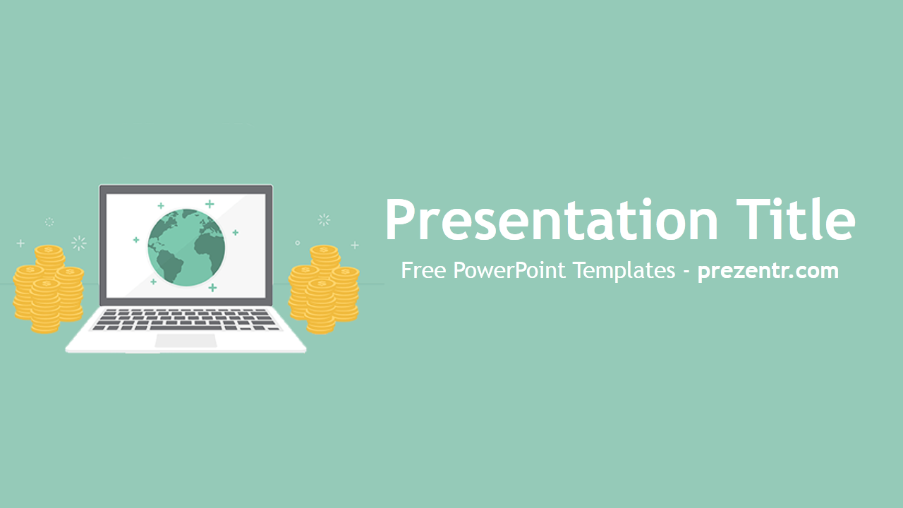 Free earning money online powerpoint template prezentr powerpoint free earning money online powerpoint template prezentr powerpoint templates alramifo Image collections
