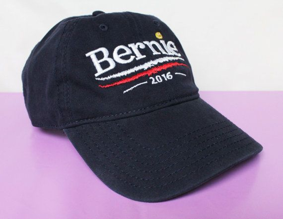 3b2186d9ccadc NEW Bernie Sanders Smiley face 2016 Dad Hat Baseball by BrainDazed Dad Hats