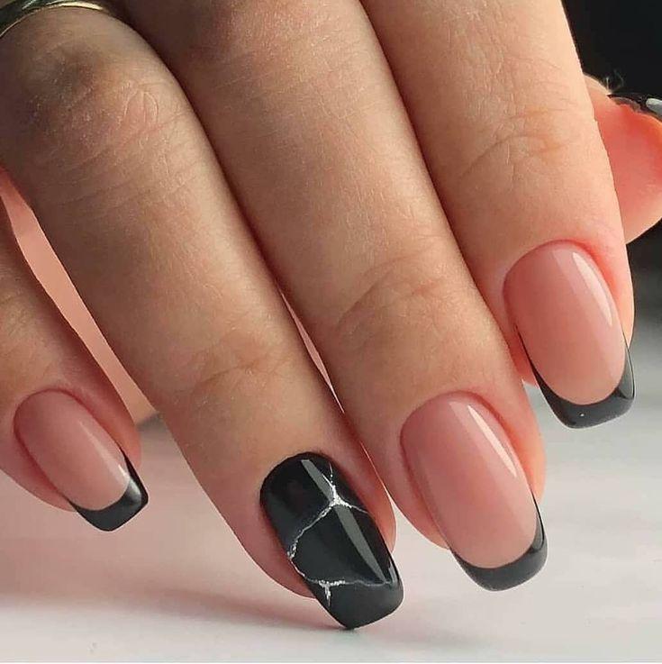#Nail #ShortNails #AcrylicNails #SquareNails #Acrylic – Dr. Geovanny Gorczany PhD