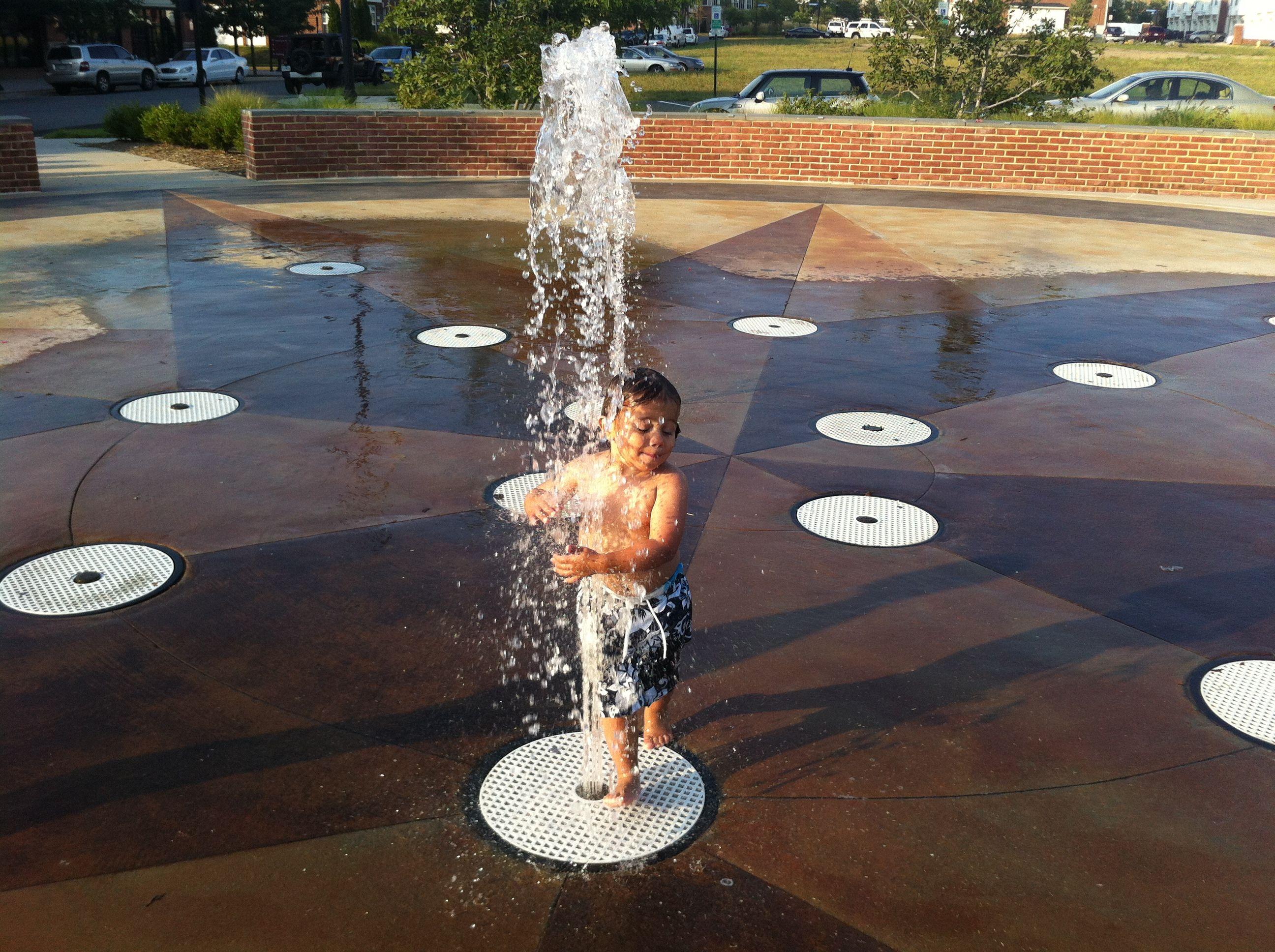 Kid Friendly Activities, Splash, Summer Fun