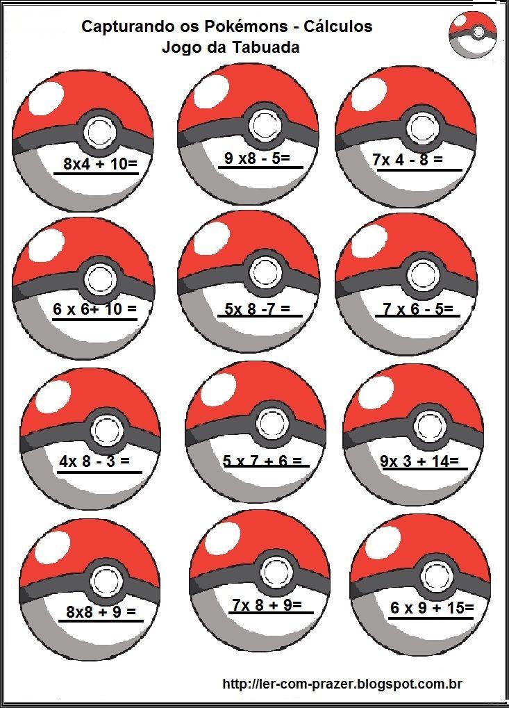 Ler com prazer: Pokémon Go - Algumas Sugestões Para Trabalhar na Sala de Aula.