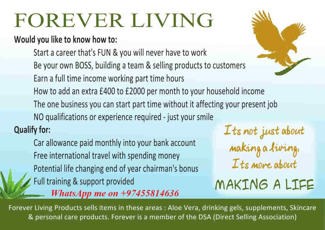 Pin By Jamal Dookhy On New Forever Living Products Forever Living Business Card Forever Living Business