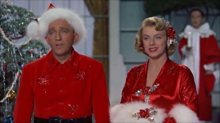 Old Magic Movie on Instagram \u201cMerry Christmas 🎁 Bing Crosby, Danny