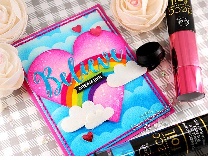 #ThermOWeb #Foil #DecoFoil #TransferSheets #Aqua #PinkMelon #ShatteredGlass #Gold #Rainbow #RinaKDesign #friendship #love #thanks #card #handmade #cardmakinghobby #Flock  #Flocking #ThinkPink #OrangeGlow #SunshineYellow #GreenEnvy #BlueDiamond #PurplePunch #WhiteLatte #heart #NewtonsNookDesign #LawnFawn #WhimsyStamps #Altenew