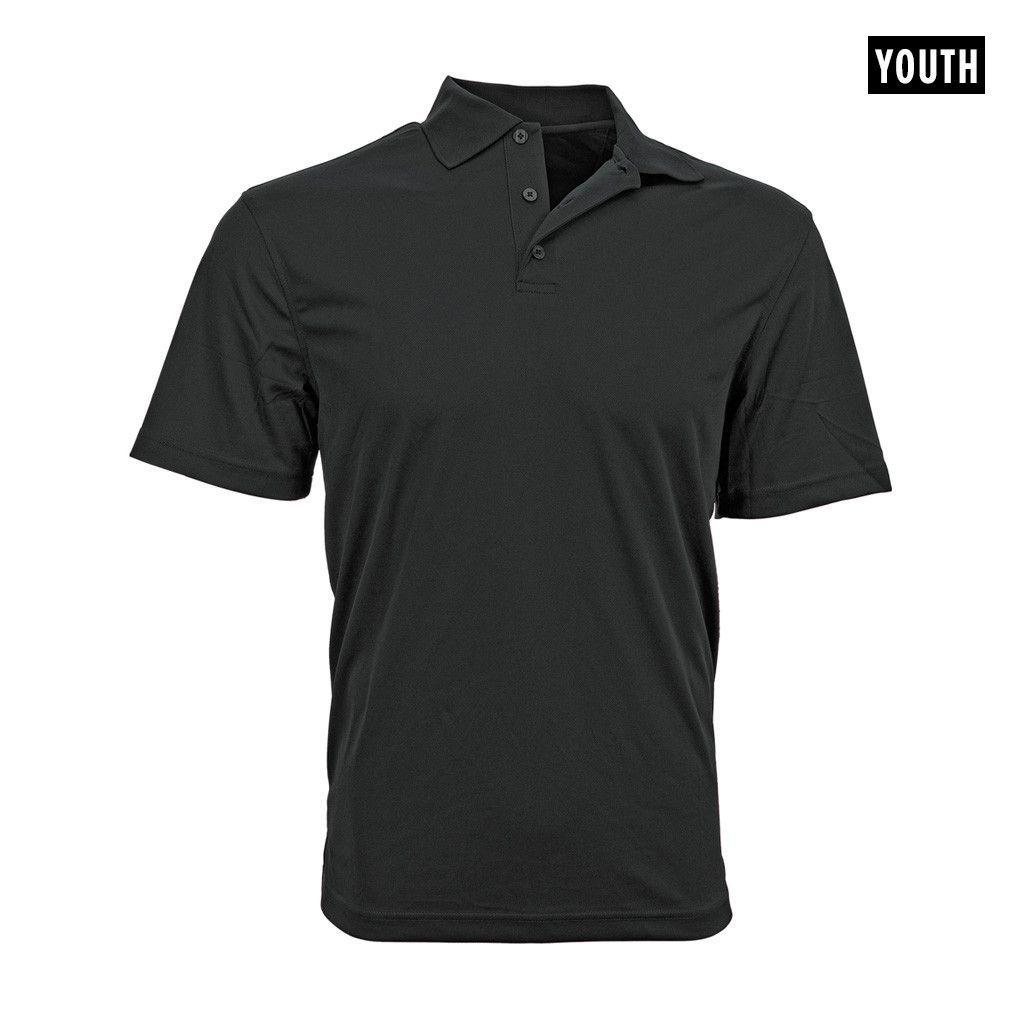 Levelwear Junior Omaha Polo
