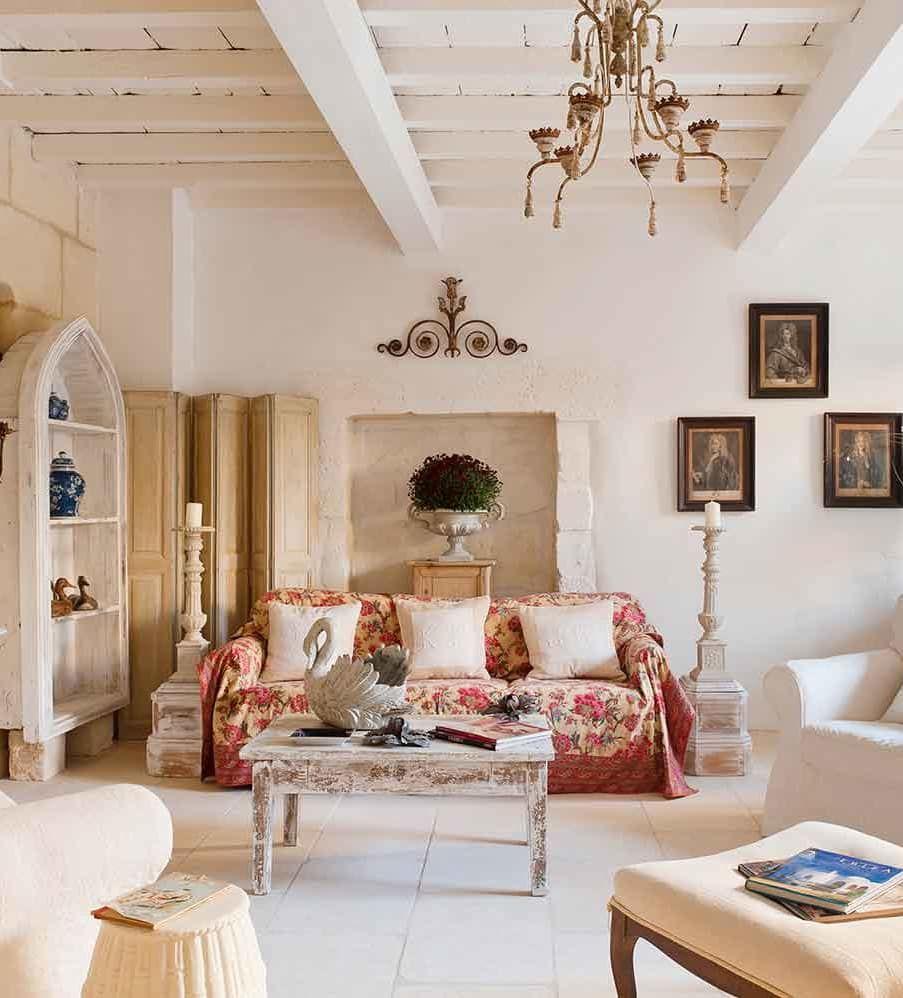 Bella Italia Los Pueblos De La Toscana Tienen Un Importante Legado  # Muebles Historicos