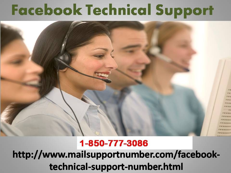 Does facebook technical support 18507773086 prevent