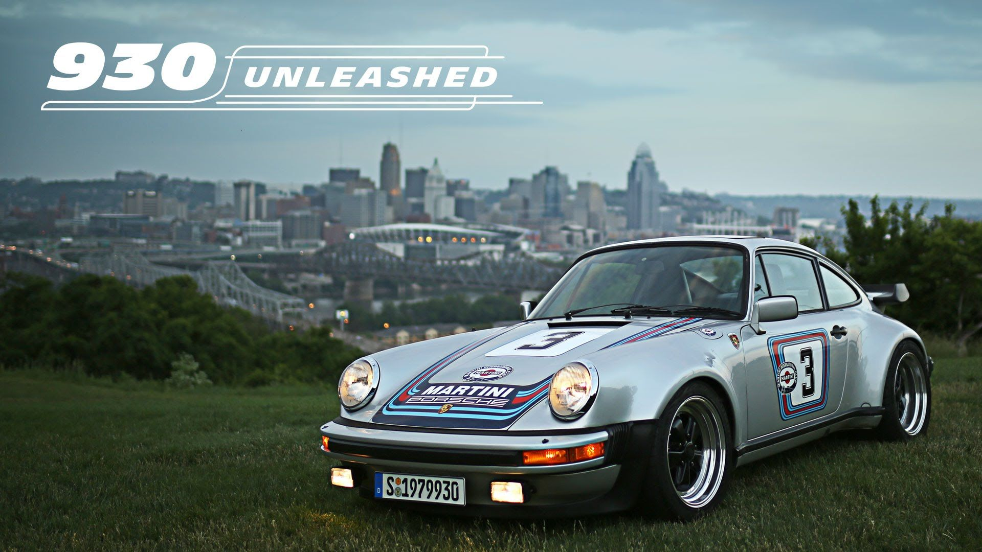 This Porsche 930 Turbo Has Been Unleashed Petrolicious Porsche 930 Porsche 930 Turbo Porsche