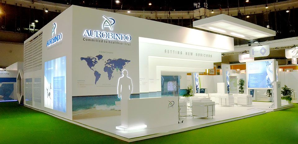 Image Result For Food Exhibition Booth Design Exhibits