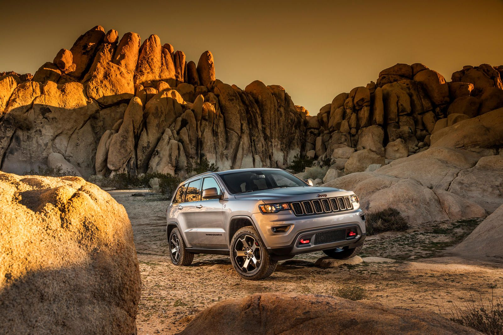 All You Need To Know About The AllNew 2021 Jeep Grand