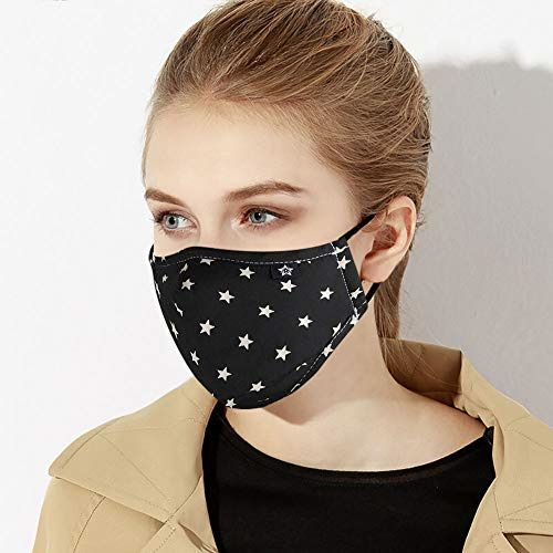 Washeable Reusable Mouth Mask Cotton Anti Dust Half Face Mouth Mask For Men With Fashion Clothing Shoes Accessories Costu Fashion Face Mask Face Mask Mask