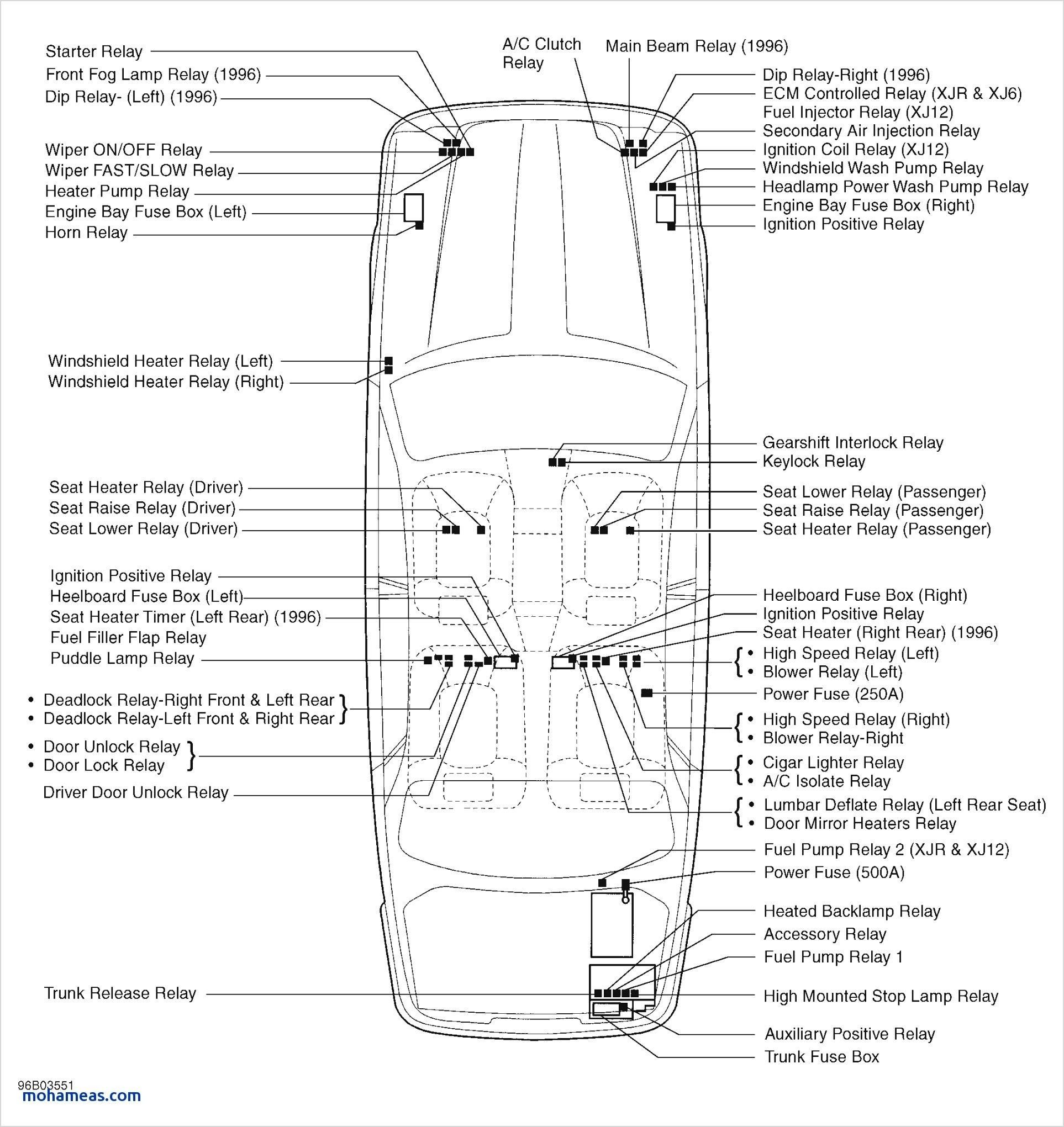 New Jeep Grand Cherokee Seat Wiring Diagram