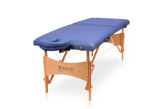 own my own massage table?  ooh...interesting.