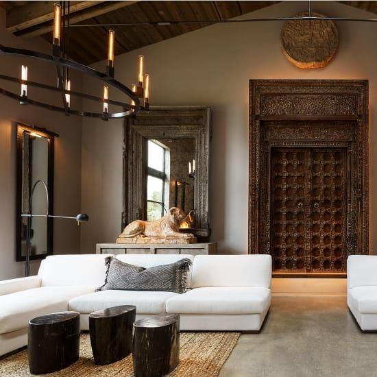 Restoration Hardware's Napa Valley Compound Is Its Most