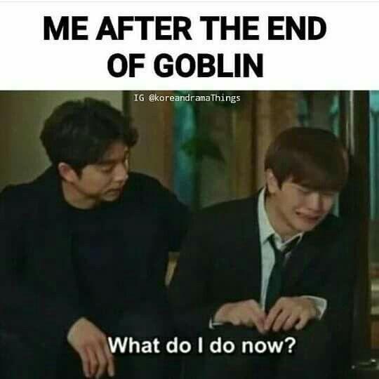 Exactly the way I felt when I finished watching the drama