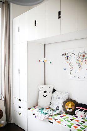 Solebich stuva en 2019 pinterest recamara infantil decoracion habitacion ni o y - Ikea almacenamiento ninos ...