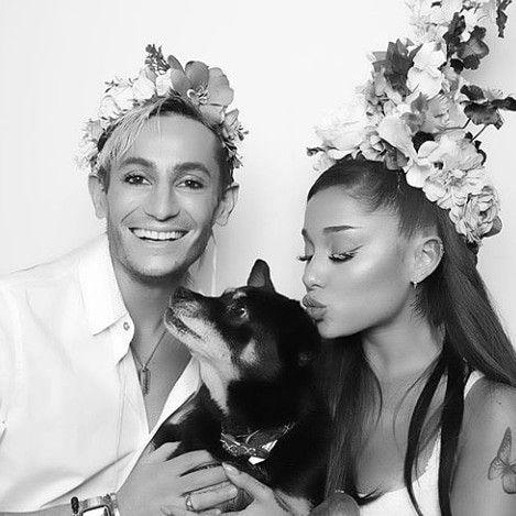 Ariana Grande's Birthday