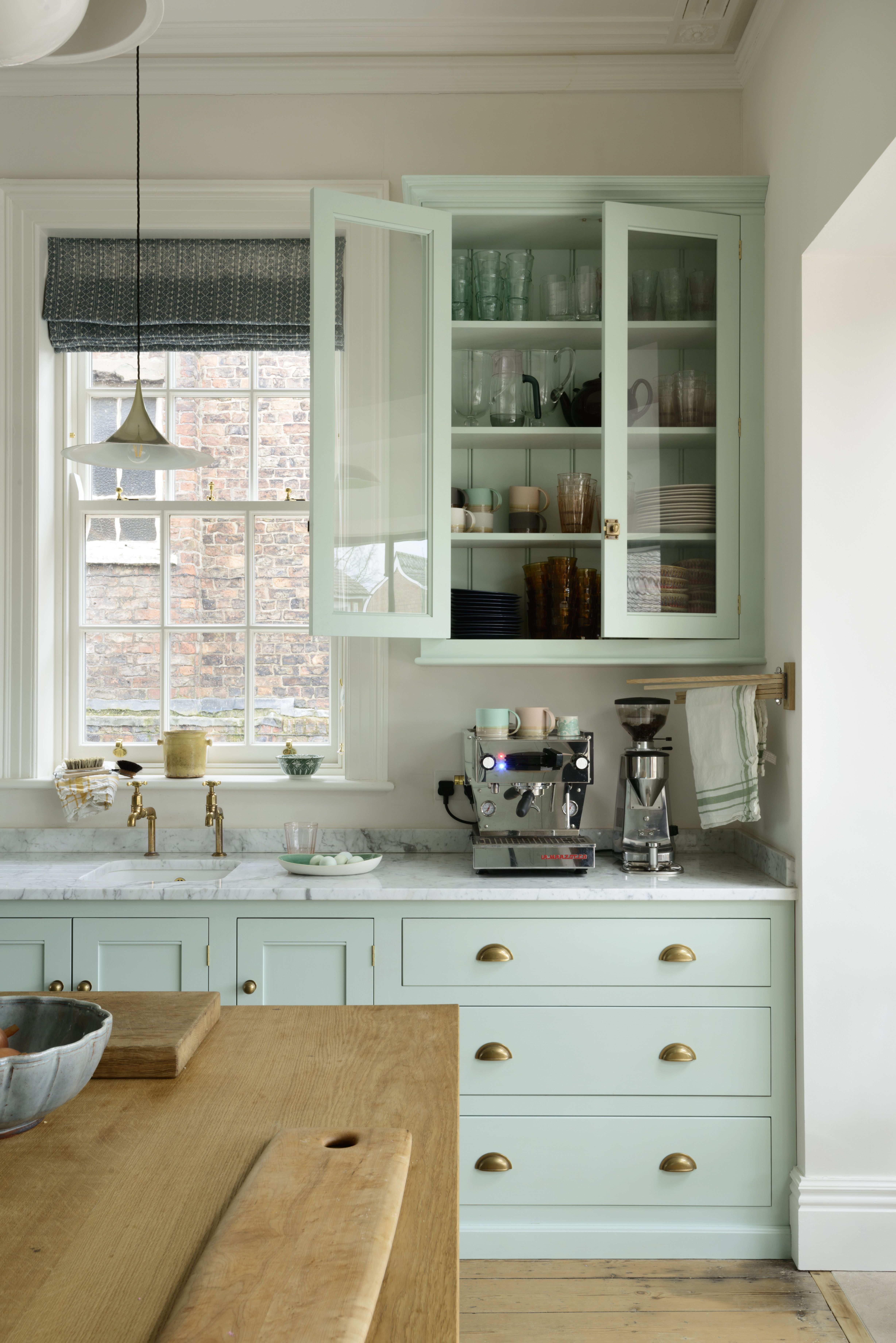 11 Stylish Shaker Kitchen Design Ideas Kitchen Devol Kitchens