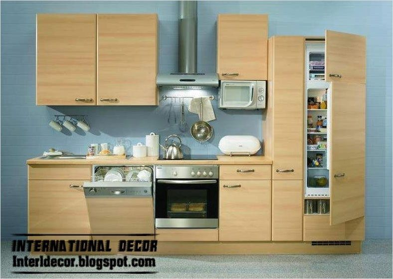 40 Best Cheap Cabinet for Small Kitchens Styles Kitchen Decor