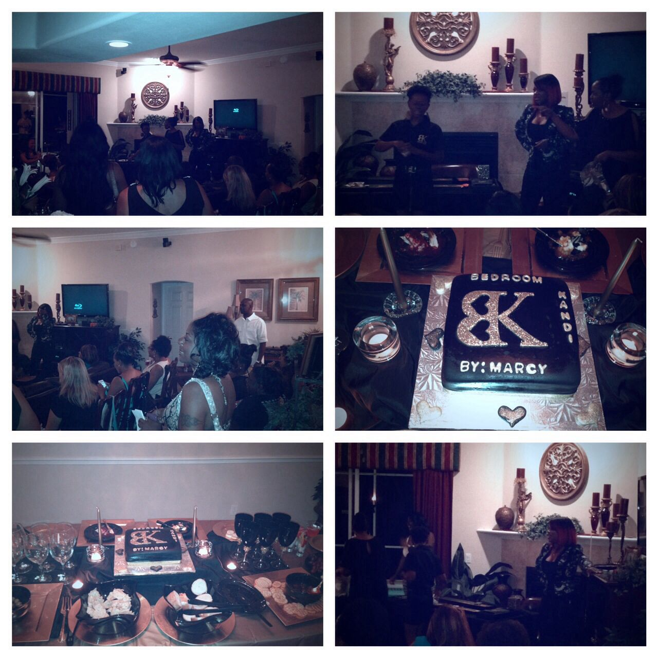 Bedroom Kandi Boutique Party: Top Picture Of Bedroom Kandi Boutique Parties