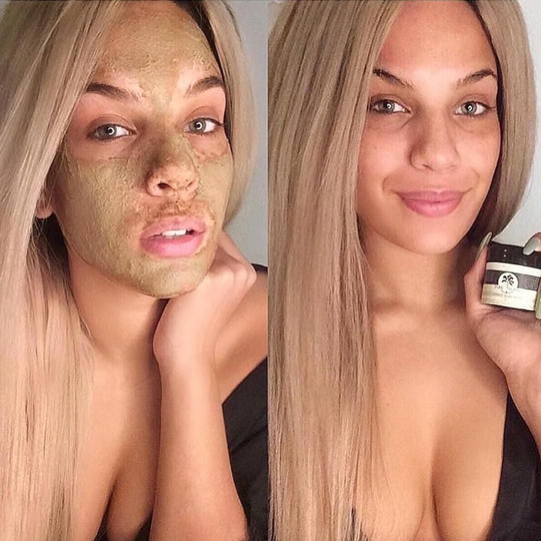 Jungle Clay Mask is an essential for detoxifying and