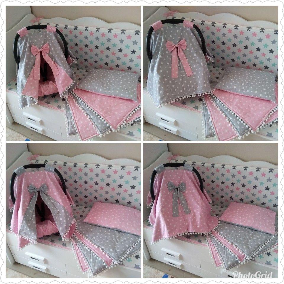 Bebek Battaniyeleri Panosundaki Pin