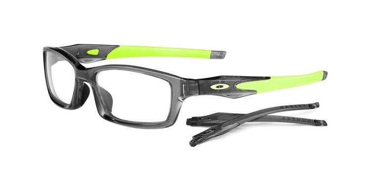 oakley crosslink prescription glasses