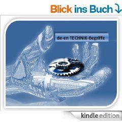 deutsch-englisch Technik Woerterbuch