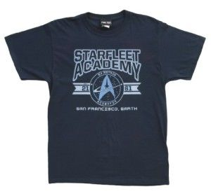 STAR TREK STARFLEET CADETS SWEATSHIRT
