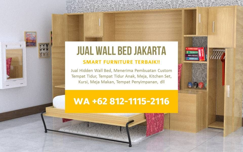 Wall Bed Furniture Shop Jual Tempat Tidur Online Beli Wall Bed Di Jakarta Bedroom Furniture Wall Cabinet Tempat Tidur Lipat Tempat Tidur Tempat Tidur Bayi