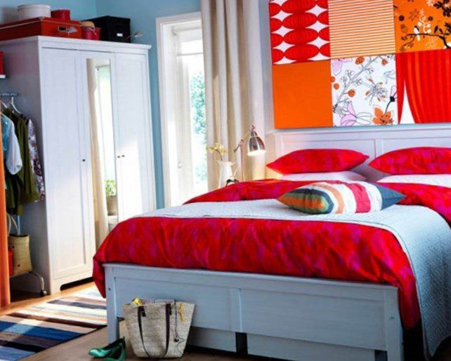 Bright bedroom decorating ideas - https://bedroom-design-2017.info on fall kitchen, pink bedroom, lighting ideas bedroom, green paint bedroom, window treatments bedroom, orange bedroom, red bedroom, design ideas bedroom, home decor ideas bedroom, ikea ideas bedroom, organization ideas bedroom, fall room decor, diy ideas bedroom, fall inspired bedrooms, halloween bedroom, ikat bedroom, aqua bedroom, thanksgiving bedroom, paint ideas bedroom, ottoman bedroom,