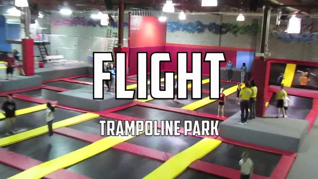 Flight Trampoline Park Springfield VA Life in Springfield VA