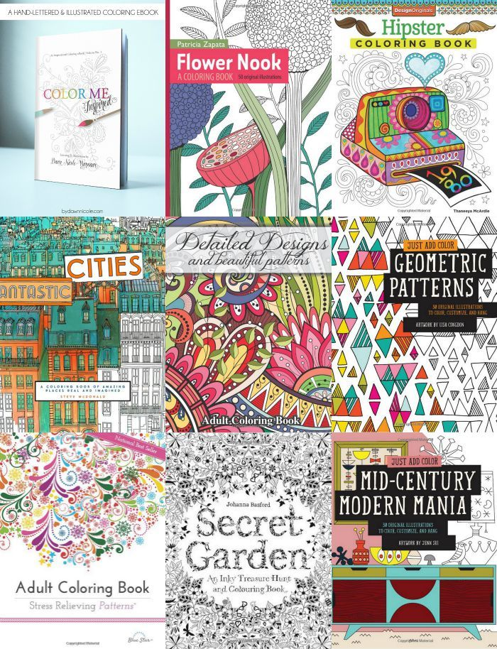 This Is The Ultimate Guide To Coloring For Adults Get Marker And Pencil Product Reviews Basic Instructions Book Recommendations More