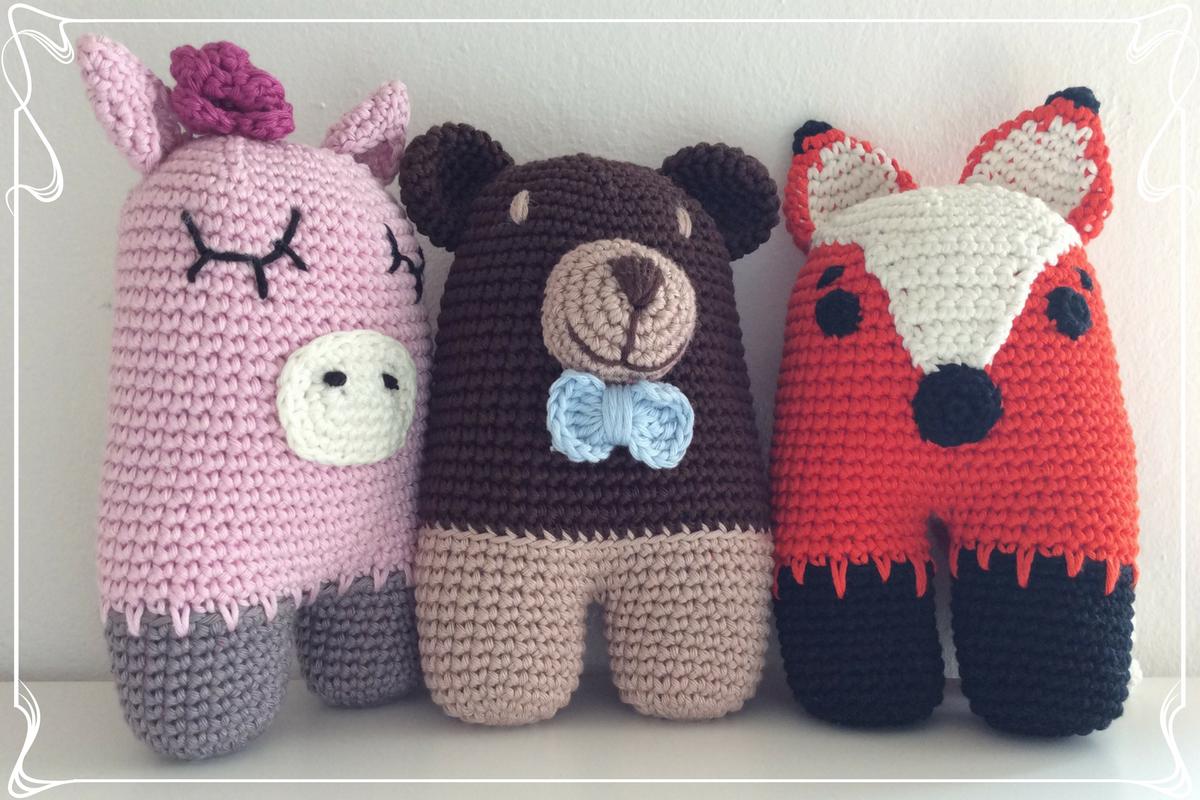 Amigurumi Uncinetto Schemi Gratis : Di crochet uncinetto e lavori creativi schemi gratis free